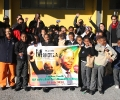 learners-at-athwood-primary-school-receiving-their-lunch-packs